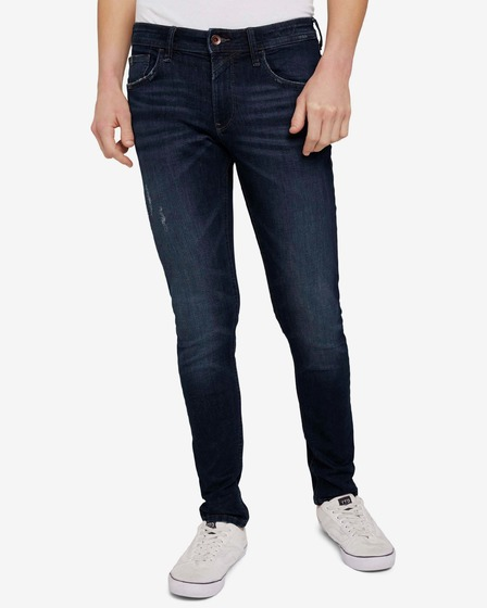 Tom Tailor Denim Traperice