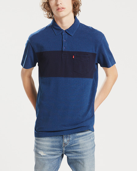 Levi's® Sunset Pieced Polo Majica